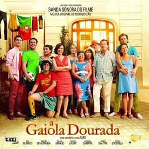 A Gaiola Dourada (Banda Sonora Original)