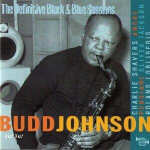 Ya! Ya! (Bordeaux 1970) - The Definitive Black & Blue Sessions