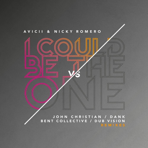 I Could Be The One [Avicii vs Nicky Romero] - DubVision Remix