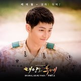 太陽的後裔 韓劇原聲帶 Vol.2 (Descendants of the Sun OST Vol.2)