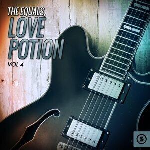 Love Potion, Vol. 4