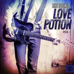 Love Potion, Vol. 1