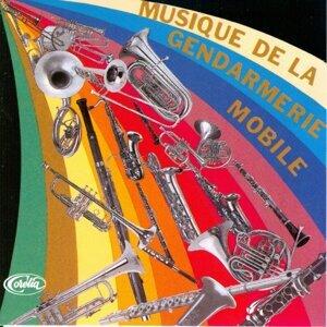Musique De La Gendarmerie Mobile