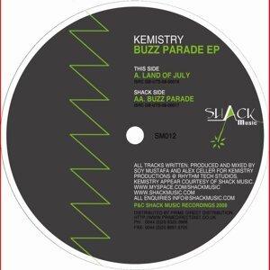 Buzz Parade EP