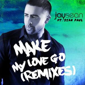 Make My Love Go (Remixes)