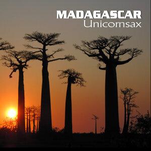 Unicornsax
