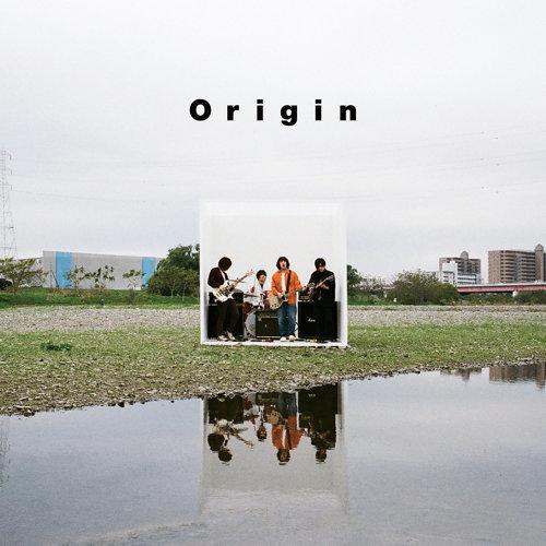 Origin - For iTunes Asia
