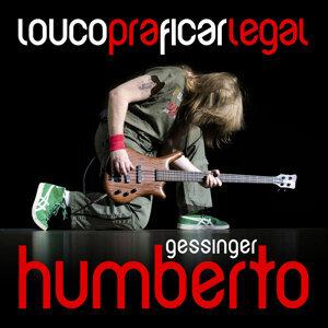 Louco Pra Ficar Legal - Single