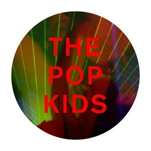 The Pop Kids - Remixes