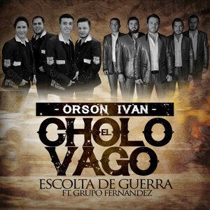El Cholo Vago (feat. Grupo Fernandez)