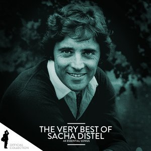 The Very Best of Sacha Distel (44 Essential Songs)