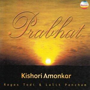 Prabhat - Ragas Todi & Lalit Pancham