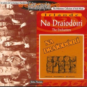 Na Draiodoiri - Traditional Breton Music / Celtic Music from Brittany / Keltia Musique