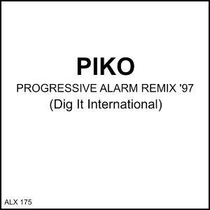 Progressive Alarm - Remix 97