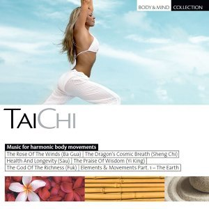 TaiChi - Music for Inner Peace and Harmony