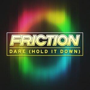 Dare - Hold It Down