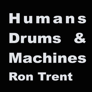 Humans, Drums & Machines Album Sampler 1