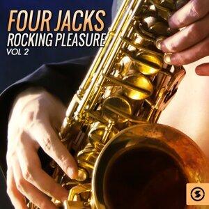 Rocking Pleasure, Vol. 2