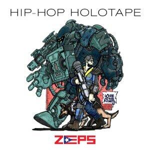 Hip-Hop Holotape