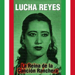 La Reina de la Canción Ranchera