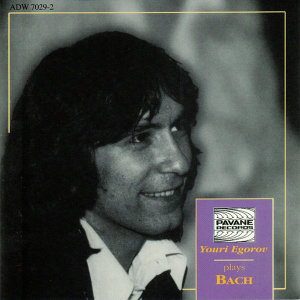 Bach: The Well-Tempered Clavier, Book 1 (Excerpts) & Italian Concerto