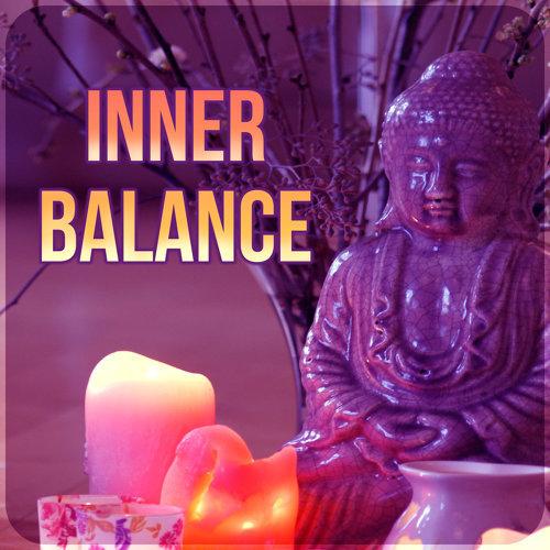 Inner Peace Music Universe - Inner Balance - New Age Music
