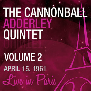 Live in Paris, Vol. 2 (Apr. 15, 1961)