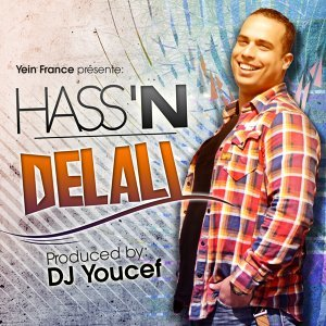 Delali - Produced By DJ Youcef
