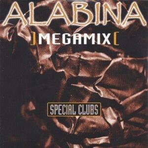 Alabina Megamix Special Clubs