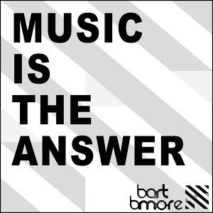 Music Is the Answer - EP