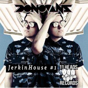 JerkinHouse #1 - EP