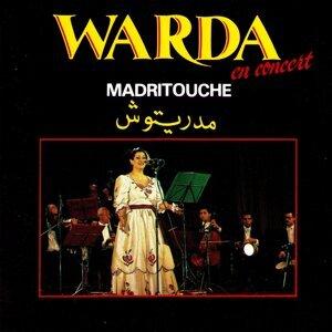 Madritouche (Live)