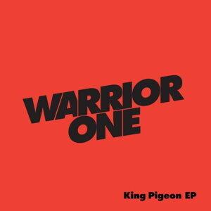 King Pigeon EP