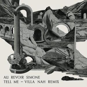 Tell Me Remix