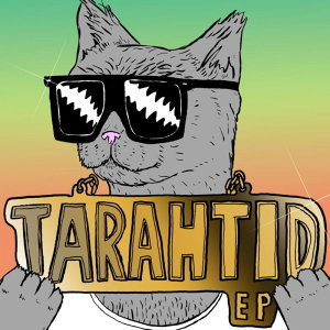Tarahtid EP