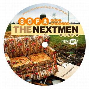Sofa (feat. Pupa Jim)