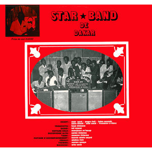Star Band de Dakar, Vol. 6