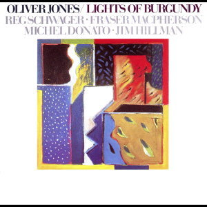 Lights of Burgundy (feat. Reg Schwager, Fraser MacPherson, Michel Donato & Jim Hillman)