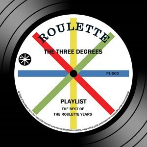 Playlist: The Best Of The Roulette Years