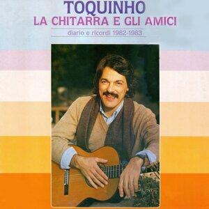 Toquinho, la chitarra e gli amici - Diario e Ricordi 1982-1983