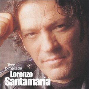 Todo lo Mejor de Lorenzo Santamaria