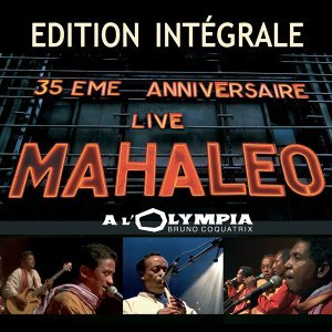 Live à l'Olympia - Edition integrale
