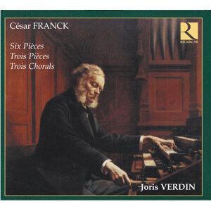 Franck: Intégrale de l'œuvre d'orgue