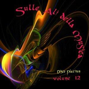Sulle ali della musica, Vol. 12 - Disco Platinum