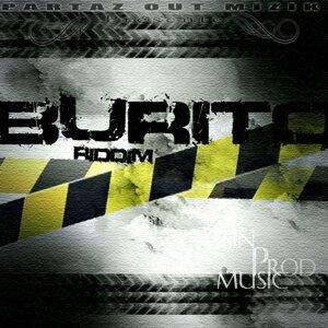 Burito Riddim - Instrumental
