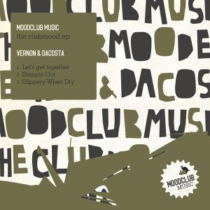 The Moodclub EP