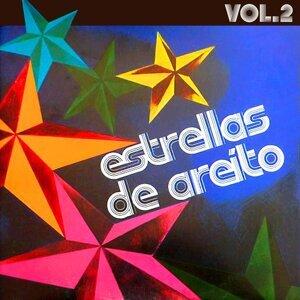Estrellas de Areito, Vol. 2