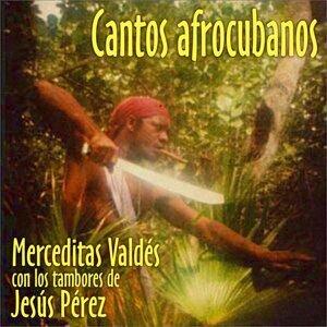 Cantos Afrocubanos