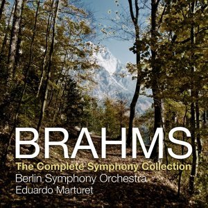 Brahms: The Complete Symphony Collection