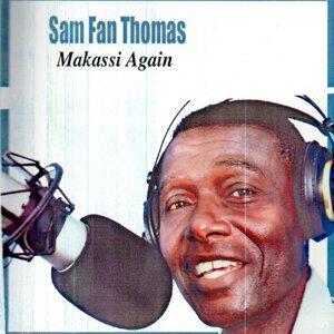 Makassi Again - Makossa